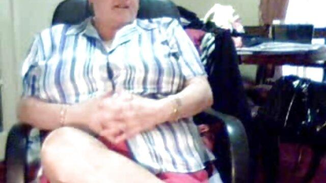 Jessie Cox obtiene un orgasmo de una máquina videos caseros españoles follando sexual
