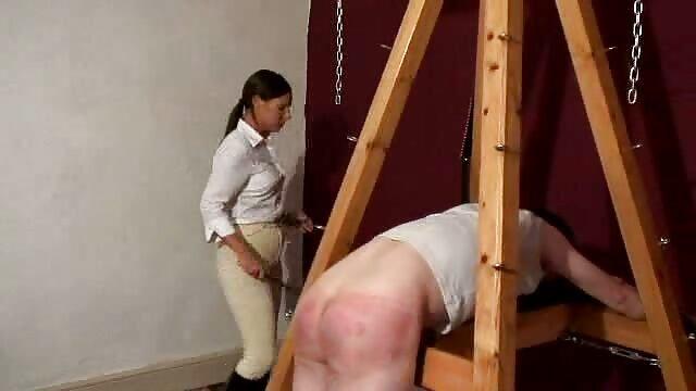 El encantador videos pornos españoles xxx orgasmo de Stacy por el sexo