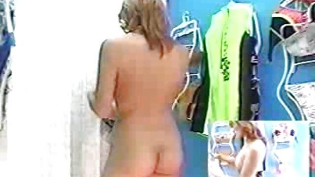 El españolas culonas follando chico graba sexo en primera persona con una atractiva chica tetona