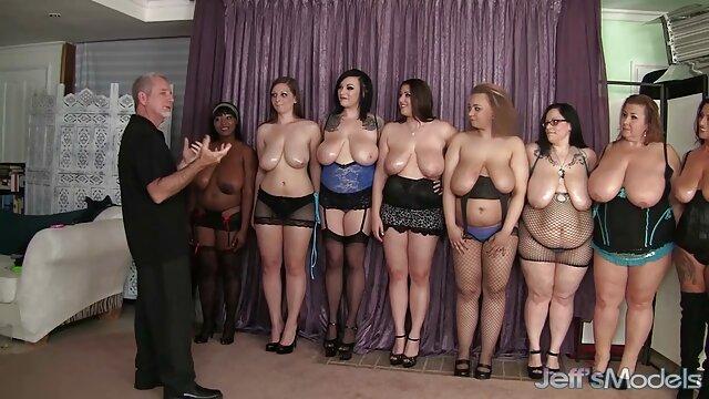 Sexo gordas xxx españolas grupal caliente en un lujoso yate blanco