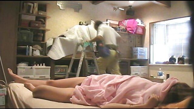 Jovencita japonesa hace videos xxx de españolas una gran mamada