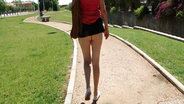 Hada de pelo negro se dio videos de culonas españolas cáncer a un joven